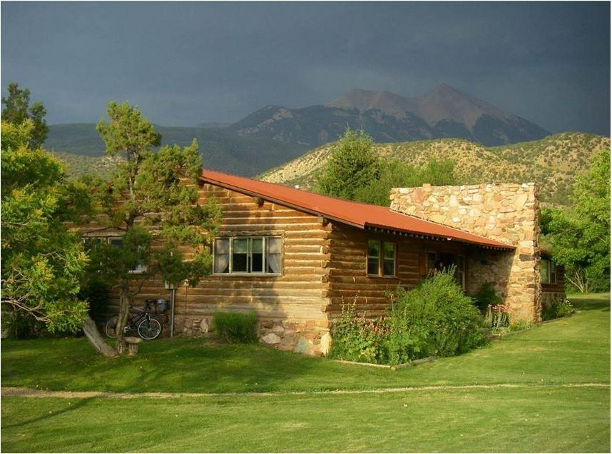 Moab Pack Creek Ranch House.JPG