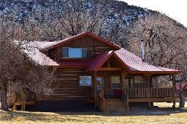 Pack Creek ~ Orchard House - Image 0 - Moab