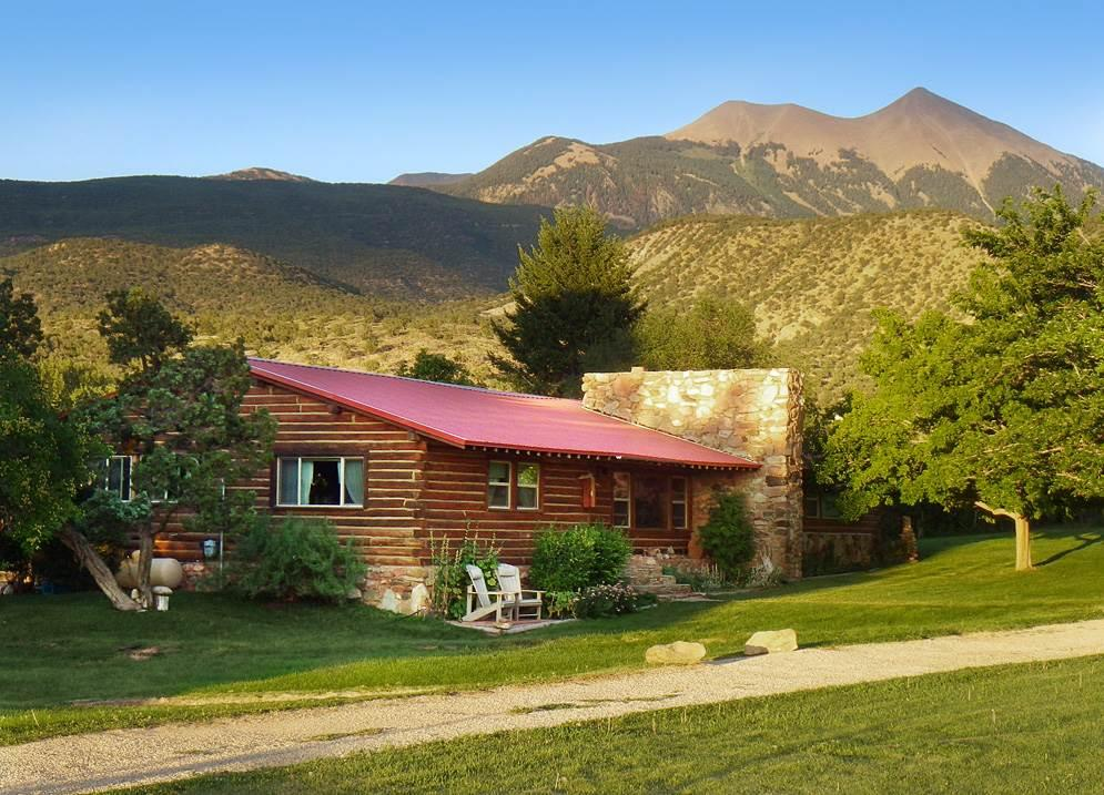Pack Creek ~ Ranch House - Image 0 - Moab